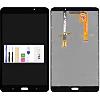 Screen for Samsung Galaxy SM-T280 LCD Display Touch Digitizer Panel Full Assembly Compatible for Tab A 7.0 WiFi Tablet…