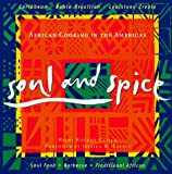 Soul and Spice, Heidi H. Cusick, 0811804194