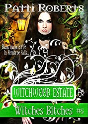 Witchwood Estate - Witches Bitches (serial-series bk 5)