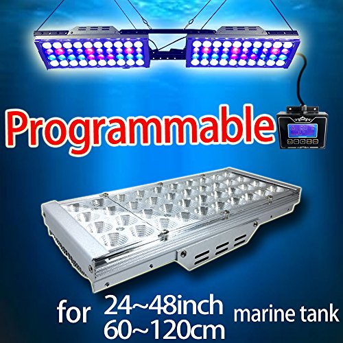 Best Led Light For Saltwater Tank in US - 5