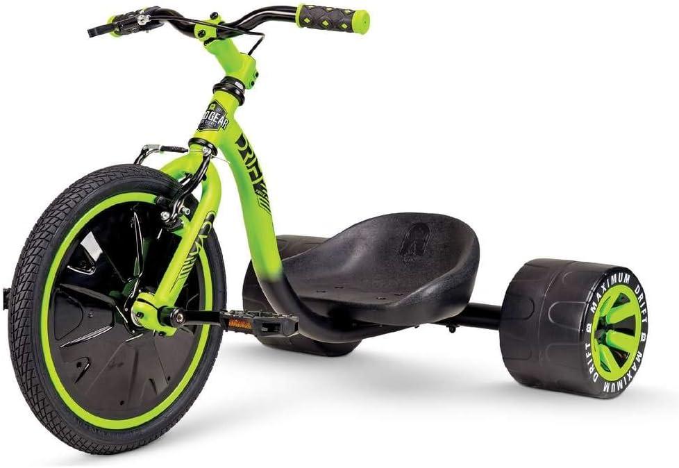 MG Mini Drift Trike