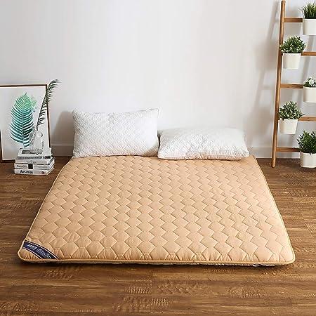 Amazon De Gjflife Schlafzimmer Tatami Matratze Matratze