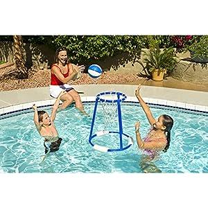 Dunnrite Aquahoop Floating Pool Basketball Hoop By Dunnrite Products Toys Games