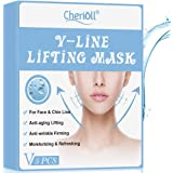 VLine Mask, V Mask, V Lifting Mask, V-LINE LIFTING MASK, Double Chin Reducer, Anti-aging Lifting, Anti-wrinkle Firming…