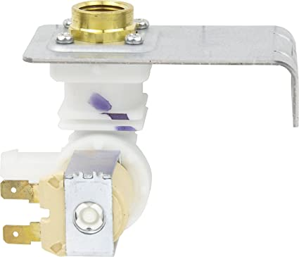 frigidaire valve wiring diagram amazon com frigidaire 154637401 inlet valve home improvement  frigidaire 154637401 inlet valve