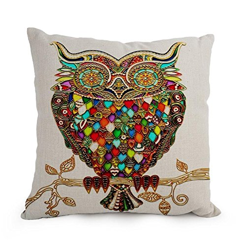 Trippy Turtle Costume (OWL Throw Pillow Covers 12 X 20 Inches / 30 By 50 Cm Best Choice For Chair,outdoor,adults,festival,home Office,club With Both Sides)