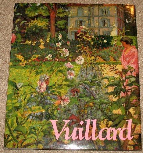 Vuillard - Locate Stock