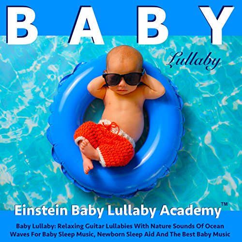 Baby Lullaby: Relaxing Guitar ...