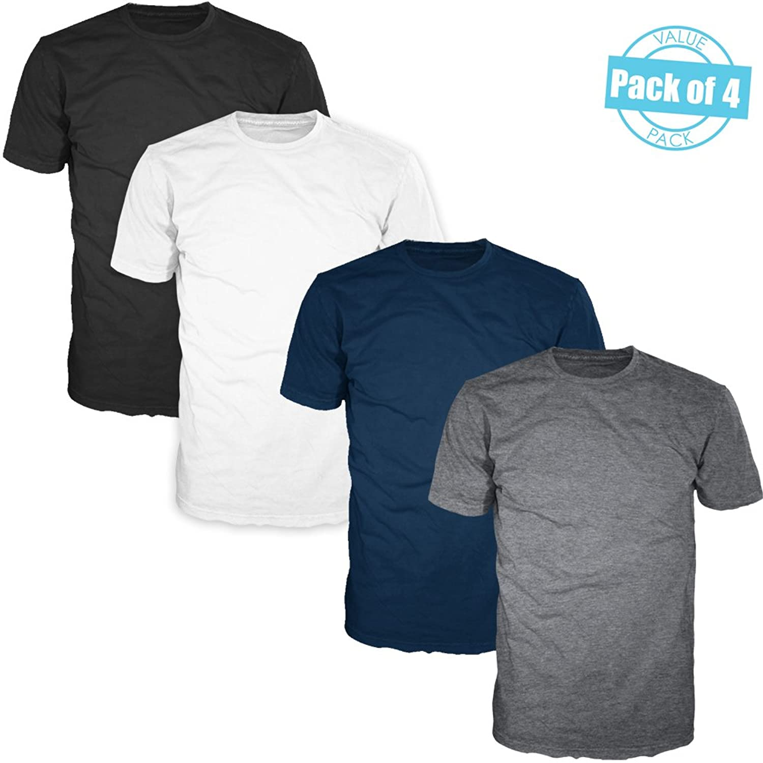 daa02f0b8 SIGNATURE CLASSICS FOR MEN - Every single shirt is of the highest quality  solid Plain Cotton perfect for everyday casual wear, creating your wardrobe  ...