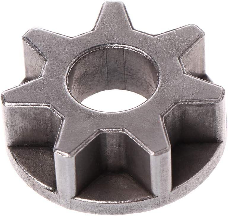 Rtengtunn M14 Chainsaw Gear 125 Rectificadora Angular Amoladora de Repuesto para Kit de Accesorios de Soporte de Motosierra