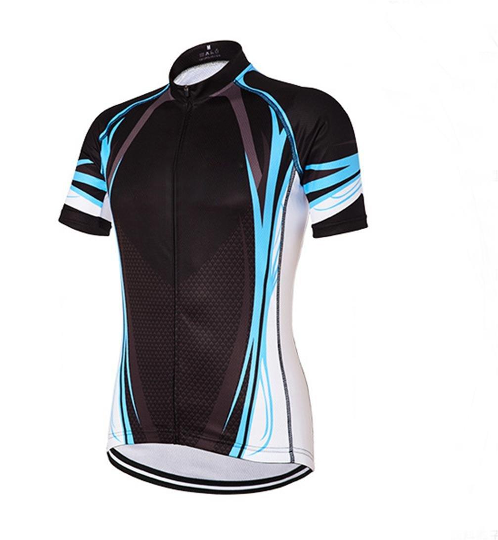 Jersey HL EIN Kurzarm-Trikot Trainingsanzüge Für Männer Und Frauen Atmungsfähigen Absorptionskleidungsstück Fahrradkleidung MTB