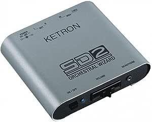 Ketron SD2.: Amazon.es: Instrumentos musicales