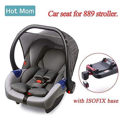 Hot Mom Multi cochecito cochecito 2 en 1 con buggy 2018 nuevo diseño ...