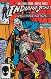 Indiana Jones and the Temple of Doom (1984) #2
