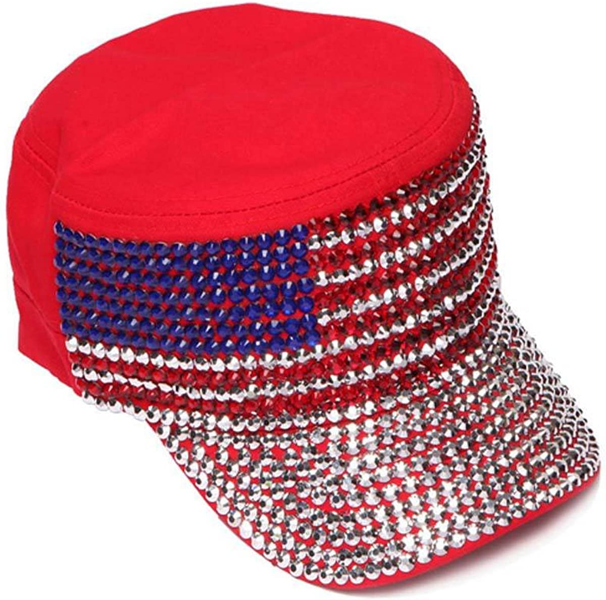 ChicHeadwear Stars Stripes...