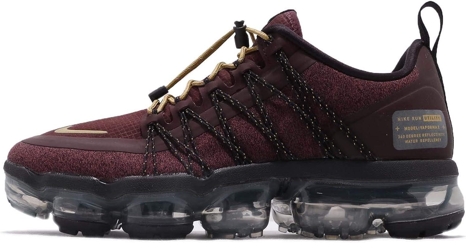 NIKE - Zapatillas Casual De Mujer Air Vapormax Run Utility Nike: Amazon.es: Deportes y aire libre
