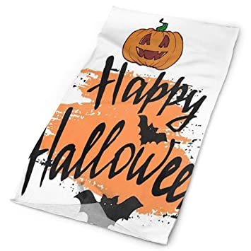 Amazon Com Lovexue Headband Happy Halloween Card Modern