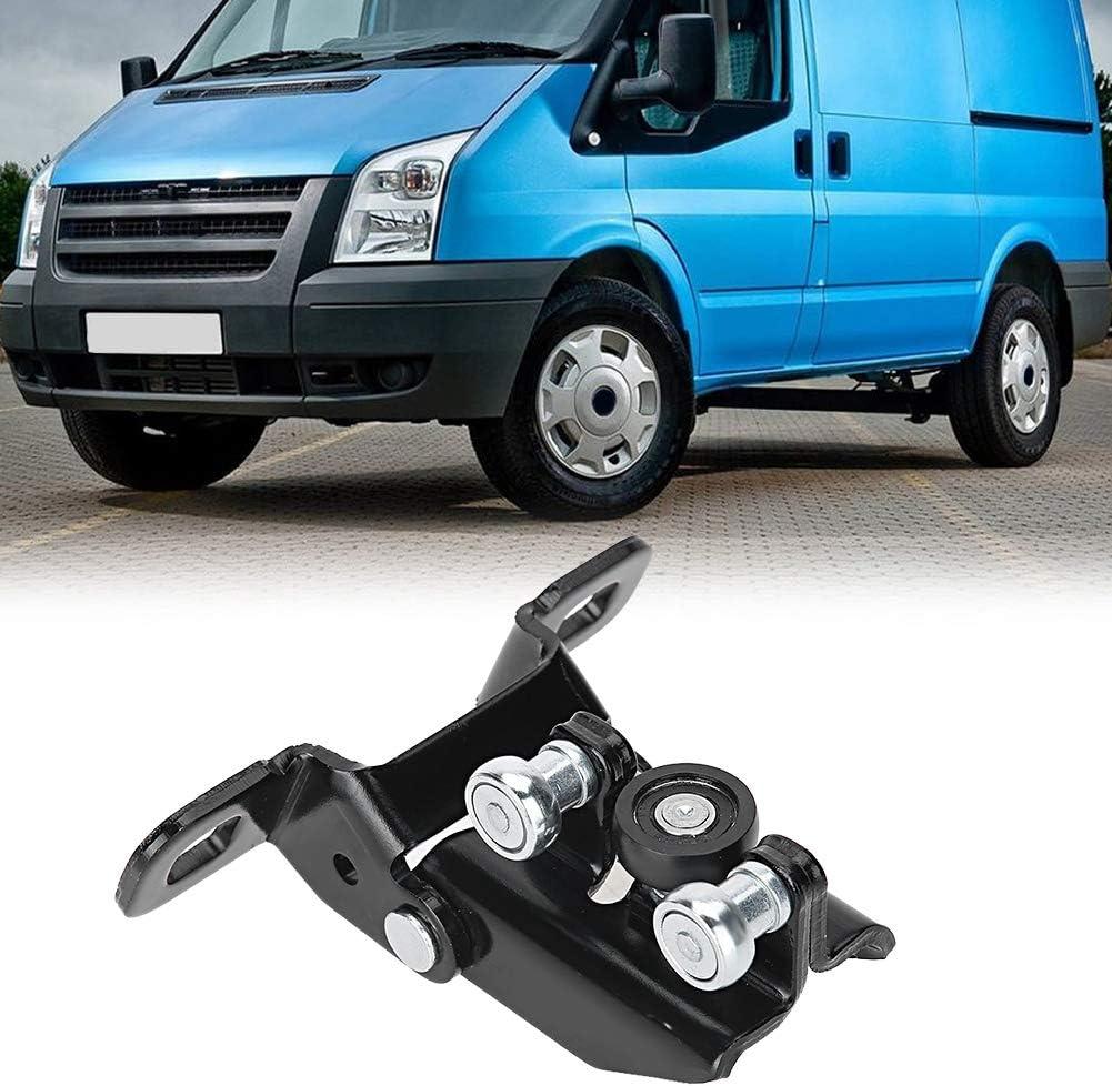 Duokon Iron Materials Guía de rodillos Puerta corredera lateral derecha para MK6 2000-2006 YC15V268B40AL: Amazon.es: Coche y moto