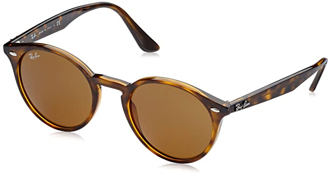 6a060ade91c Amazon.com  Ray-Ban Men s Plastic Man Sunglass Round