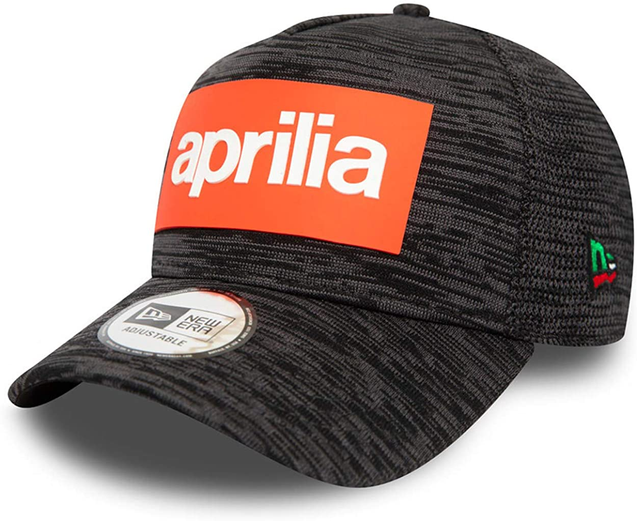 New Era Aprilia SP20 Frame Trucker Cap
