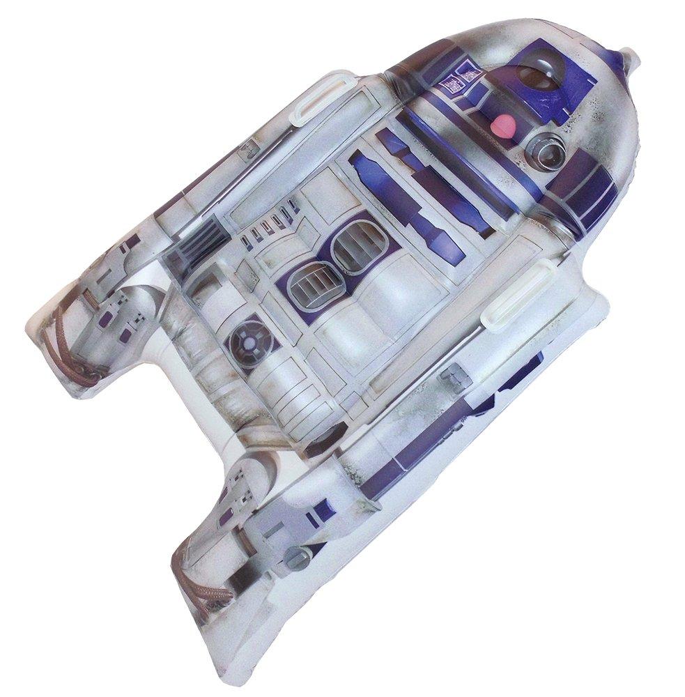 Happy People Star Wars Floater R2 D2: Amazon.es: Juguetes y juegos