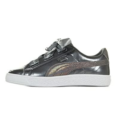 Puma Basket Heart Lunar Lux PS 36599401, Deportivas: Amazon.es: Zapatos y complementos