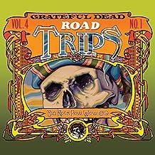 Road Trips Vol. 4 No. 1--Big Rock Pow-Wow '69