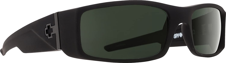 30d5cbabdc5 Spy Optic Hielo 670375973863 Rectangular Sunglasses