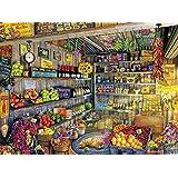 Buffalo Games-Aimee Stewart-Farm Fresh-1000 Piece Jigsaw Puzzle