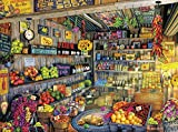 Buffalo Games-Aimee Stewart-Farm Fresh-1000 Piece Jigsaw Puzzle