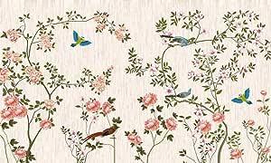 Print.ElMosekarPaper Wallpaper 280 centimeters x 320 centimeters , 2725612079692