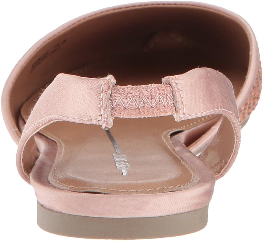 Report Womens Barcelona Ballet Flat