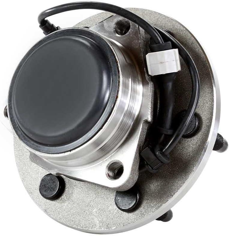 AutoShack HB615056 Front Wheel Hub Bearing Assembly