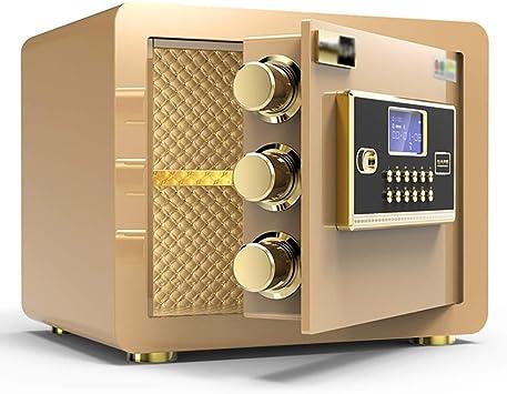 Cajas fuertes Caja fuerte electrónica for el hogar con mediana ...