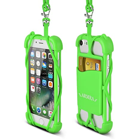 custodia iphone collo