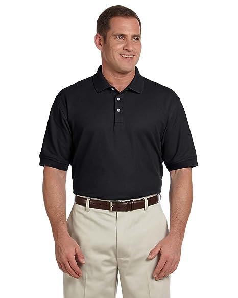 94d74c7480d2 Devon & Jones Men's Pima Pique Polo Shirt at Amazon Men's Clothing ...