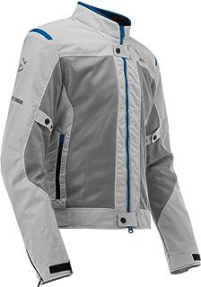 chaquetas ramsey My Vented 2.0 Negro/Rojo XL: Amazon.es ...
