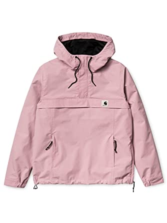 Carhartt WIP Damen Jacke Nimbus Jacket: : Bekleidung