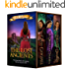 The Lost Ancients- Books 1-3: Collection of the first three books in The Lost Ancients series