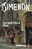 the saint fiacre affair inspector maigret by georges simenon 2015 05 26