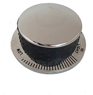 product image for Fire Magic Valve Knob, Slide in & Portable Grills   3015