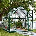 Palram Balance Hobby Greenhouse