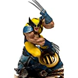 Iron Studios - X-Men: Wolverine - BDS Art Scale 1/10