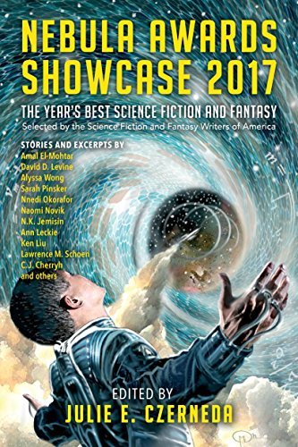 Used, Nebula Awards Showcase 2017 for sale  Delivered anywhere in USA