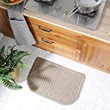 27X18 Inch Anti Fatigue Kitchen Rug Mats are Made