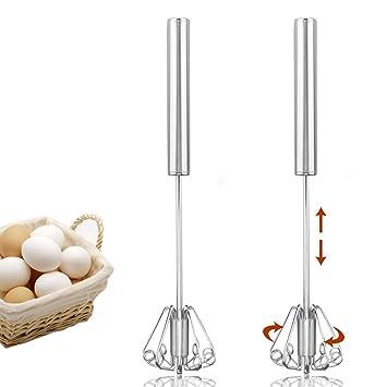 Bee-eaters Rotierende Schneebesen Milch Frische Ei Mixer Mixer für ...