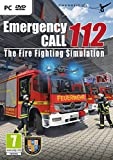Emergency Call 112 - The Fire Fighting Simulation (PC DVD)
