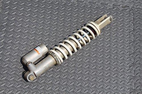 Yamaha YFZ450 rear SHOCK 2004 2005 2006 04 05 06 07 08 09 10 11 12 YFZ 450 WHITE