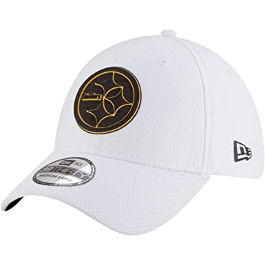 Steelers Team Basic Snapback Royal White Hat By New Era You 22d958b07