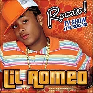 Lil Romeo Romeo Nick Tv Show Soundtrack Amazon Com Music